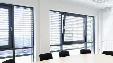 Fenster | Reuter Rolladenbau GmbH, Köln